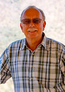 Pastor Sal Massa